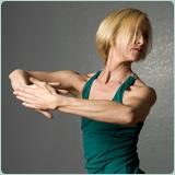 Lora Pavilack Pilates Master Trainer