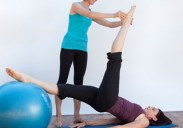 PSC Pilates Teacher Training