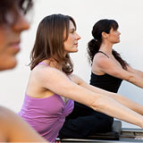 Mindfulness and Pilates