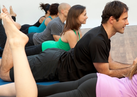 Here is just a short list of why smart men should do pilates