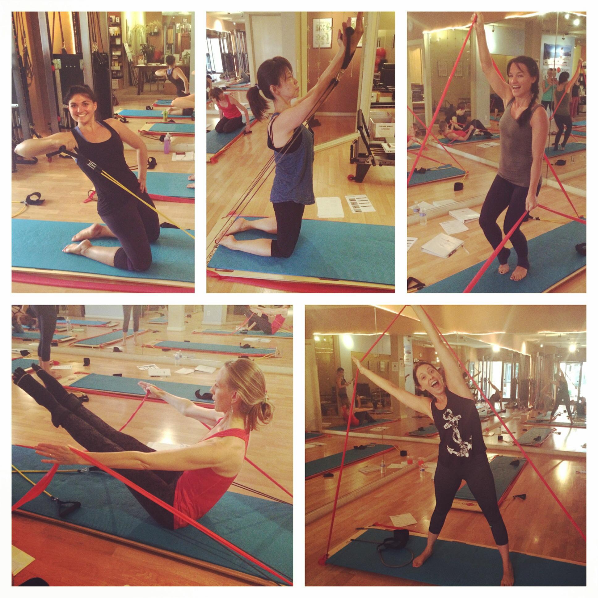 Da Vinci BodyBoard Cardio Workout