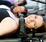 Keep your brain young in Pilates class!