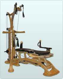 Gyrotonic Pully Tower