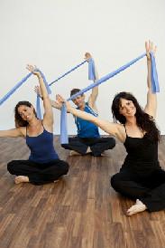 Building better posture.