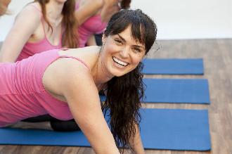 Building Community Through Pilates